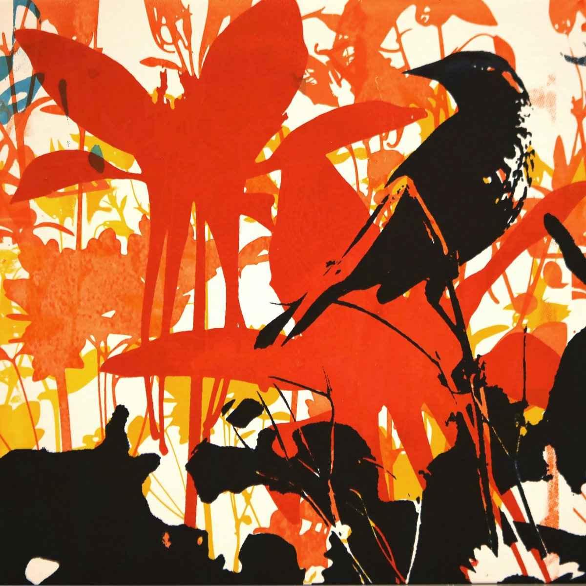 Bird Song by  Maura Allen - Masterpiece Online