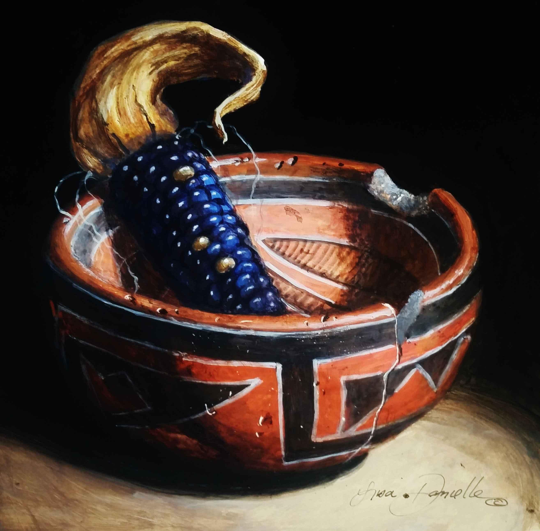 Little Chavez Pass Bo... by  Lisa Danielle - Masterpiece Online