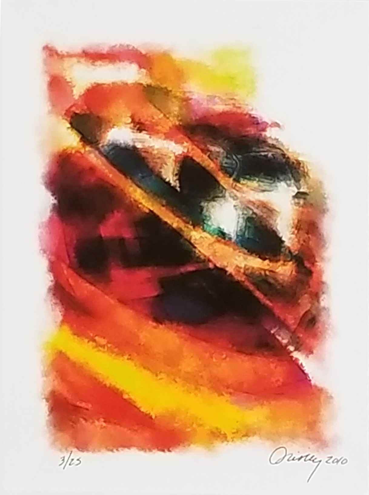 Tartan Breeze by  Sara Risley - Masterpiece Online