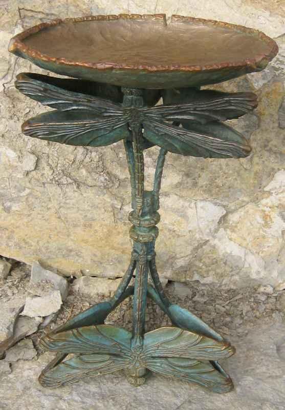 Dragonfly Shrine by  George Barnhill - Masterpiece Online