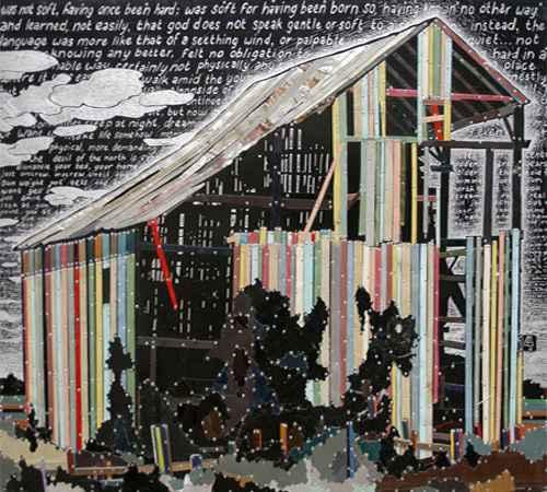 Rainbow Ruins by  Dave Hind - Masterpiece Online