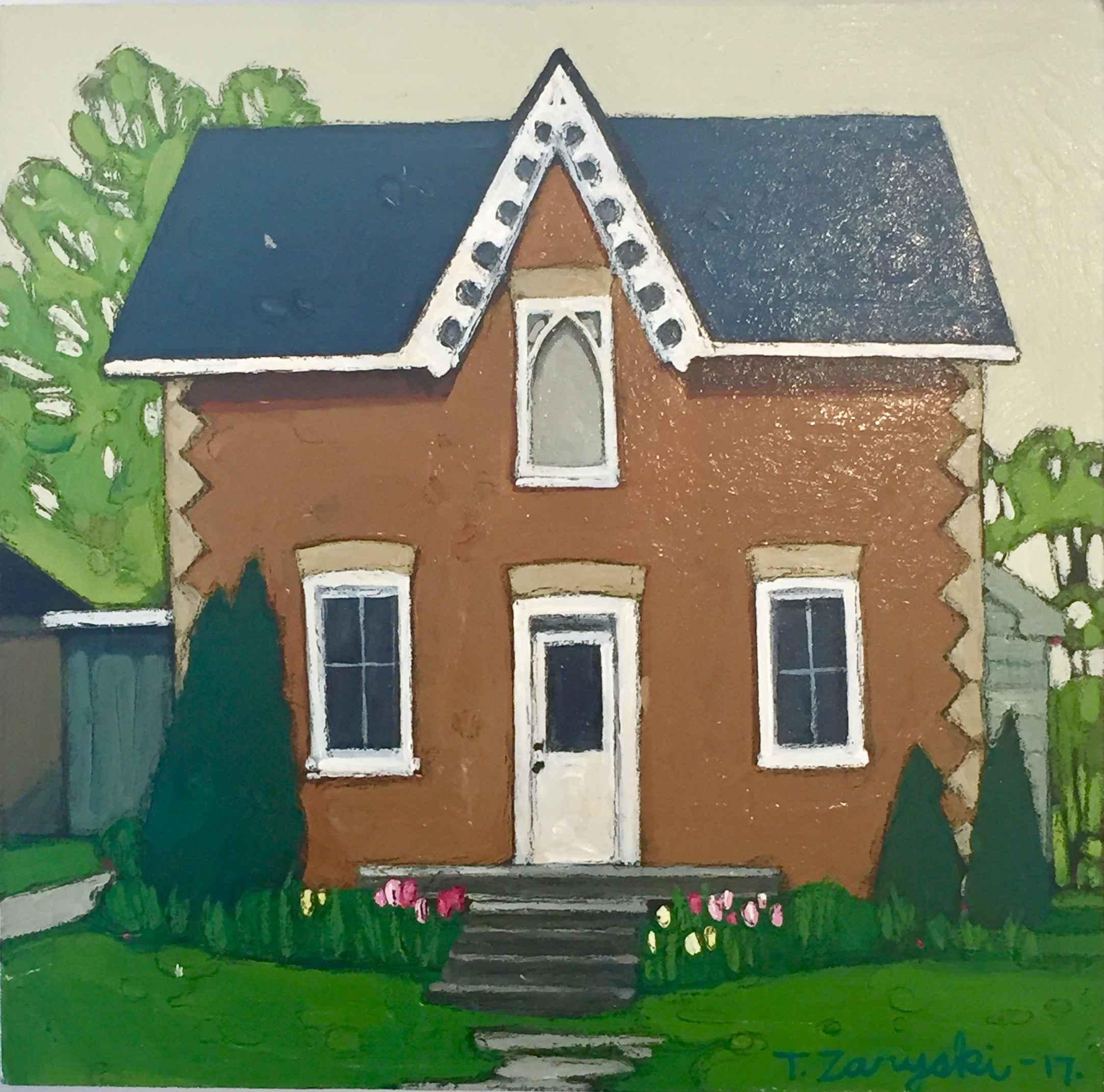 Ontario Classic by  Tanya Zaryski - Masterpiece Online