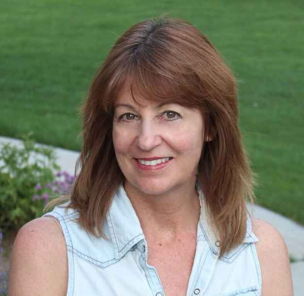 Susan McCullough