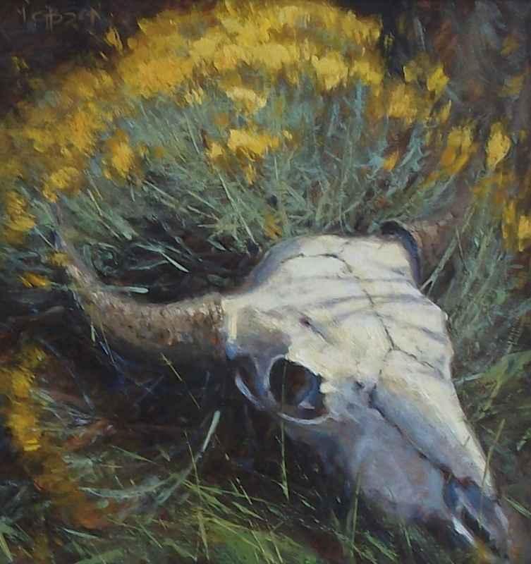 September Sage  by Mr. Mark Gibson