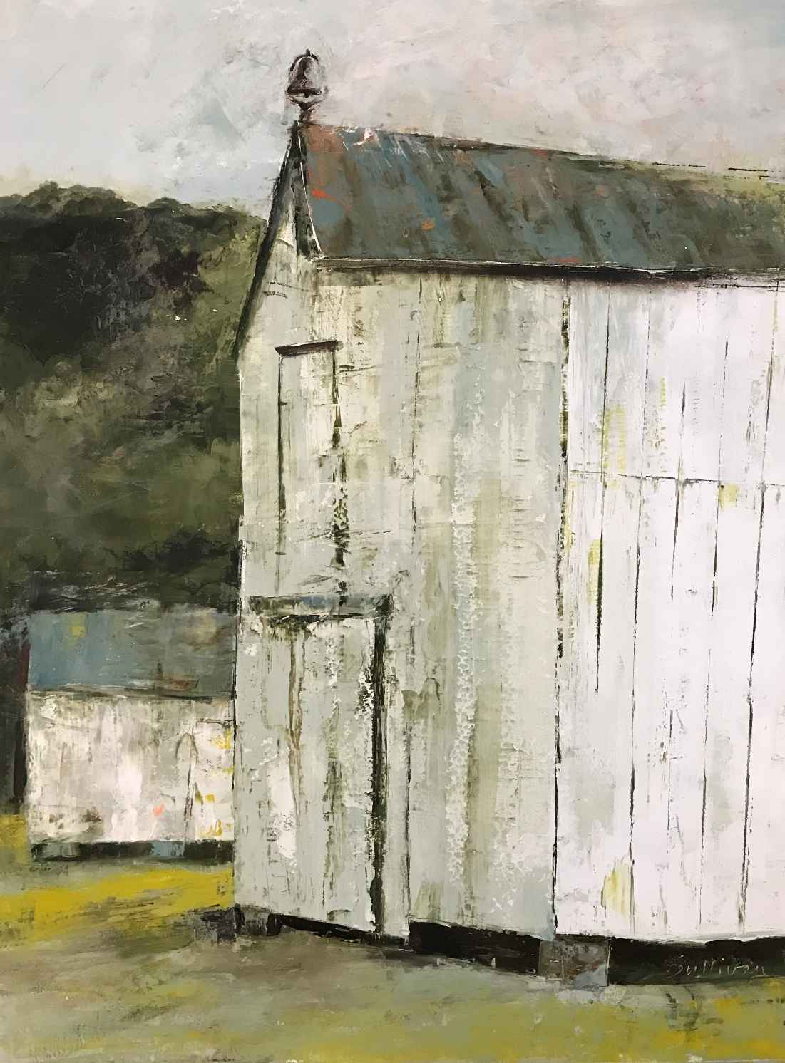 Shelter Me by  Amy Sullivan - Masterpiece Online