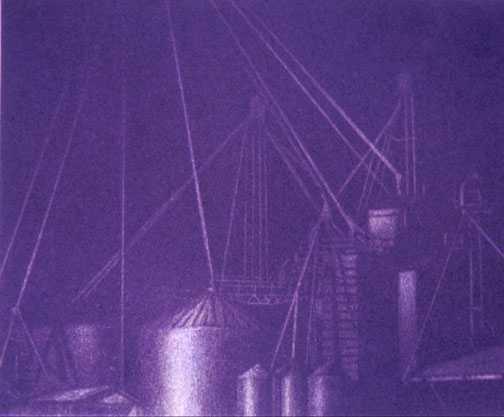 421 Nights: Reach by  Donald Furst - Masterpiece Online