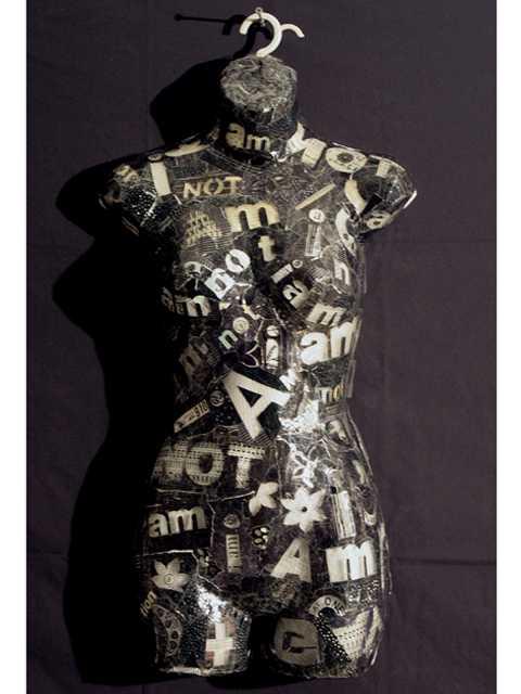 I Am Not by  Jinja Kim - Masterpiece Online