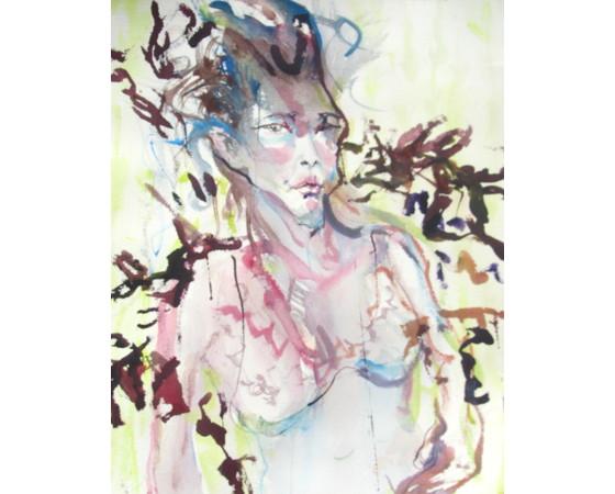 Freya by  Kira Curtis - Masterpiece Online