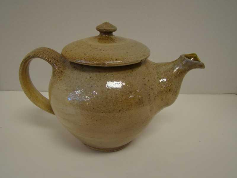 PR058 Teapot, Salt an... by  Patrick Rowe - Masterpiece Online