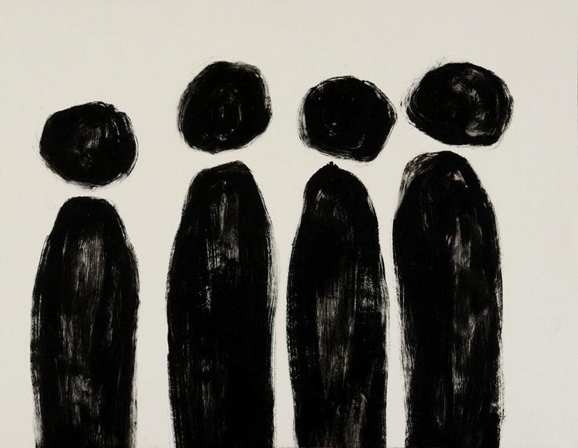 Untitled No. 10 by  Angela Hayson - Masterpiece Online