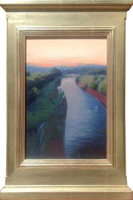 The Hope of Morning by  Brad Aldridge - Masterpiece Online