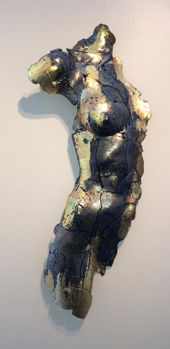 Ashley II by  Lawrence Feir - Masterpiece Online