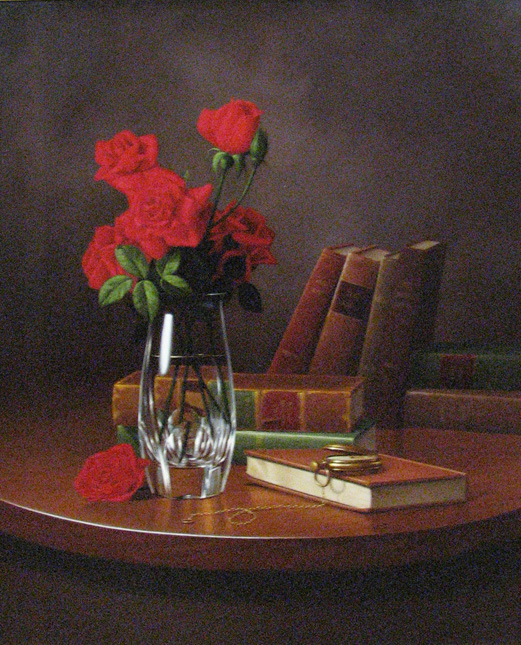Red Roses and Classics