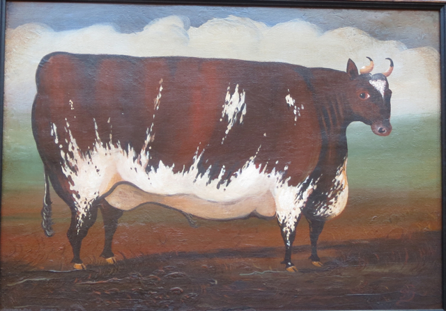 A Bull by   Unknown - Masterpiece Online