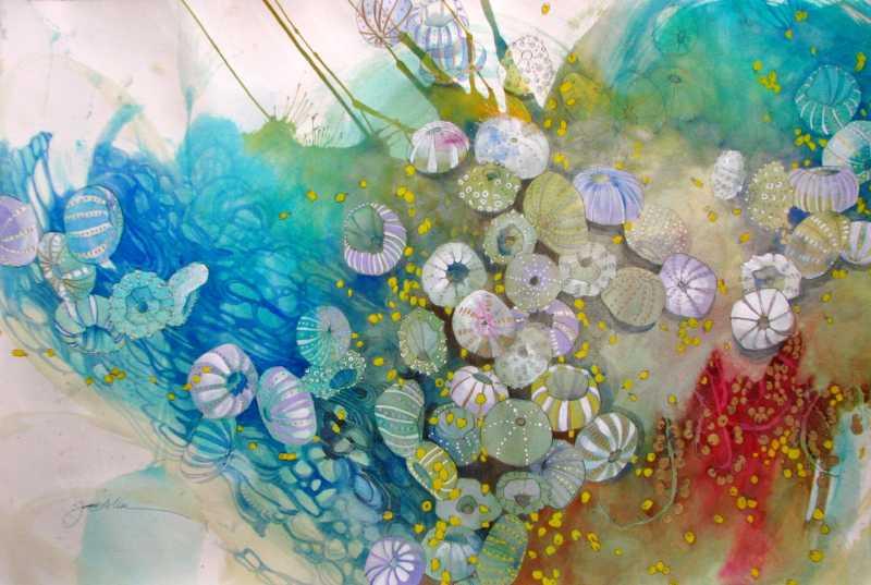 Party by  Jamie Allen - Masterpiece Online