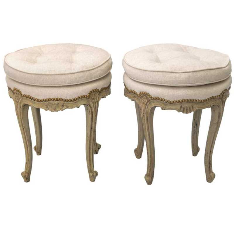 Pair of Louis XV Styl... by  French  - Masterpiece Online