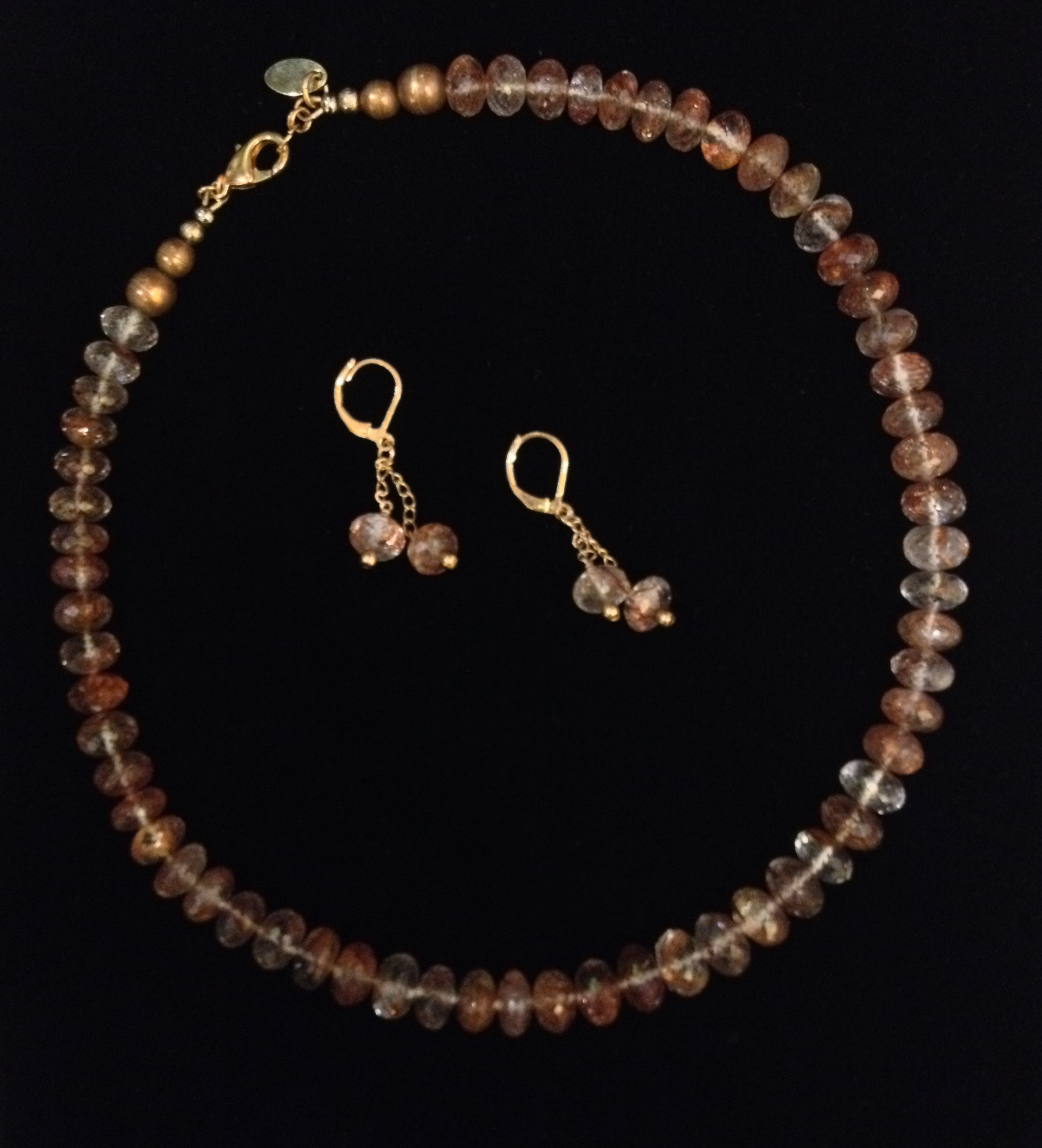 Most Unusual Rutile i... by  Mary Fisher - Masterpiece Online