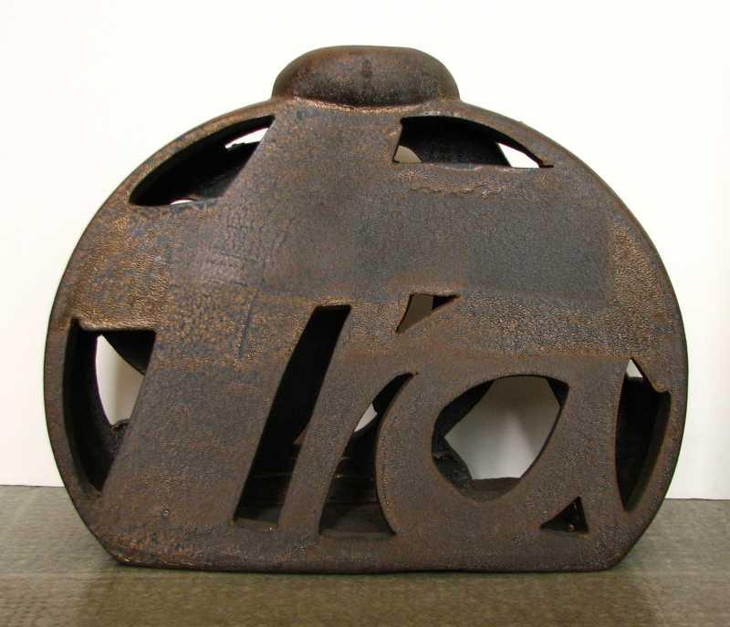 Trace Flask by  Stephen Freedman - Masterpiece Online