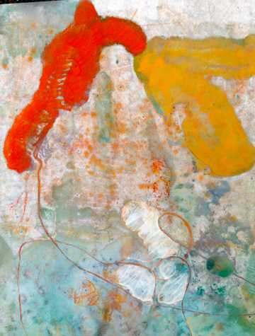 Amorphous Love by  Tracy Kay Felix - Masterpiece Online