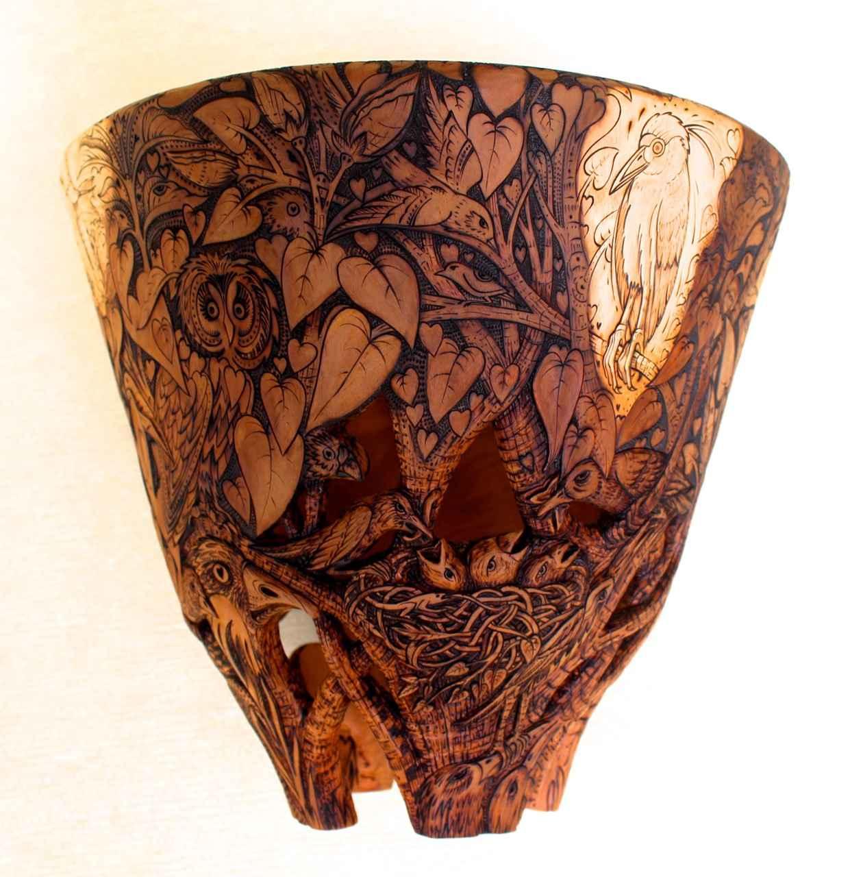 Milo Tree of Life by  John Mydock (Mydock Studio) - Masterpiece Online