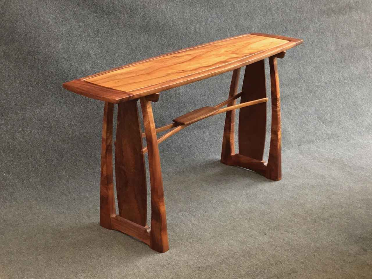 Nouveau Side Table by Mr. Tai Lake - Masterpiece Online