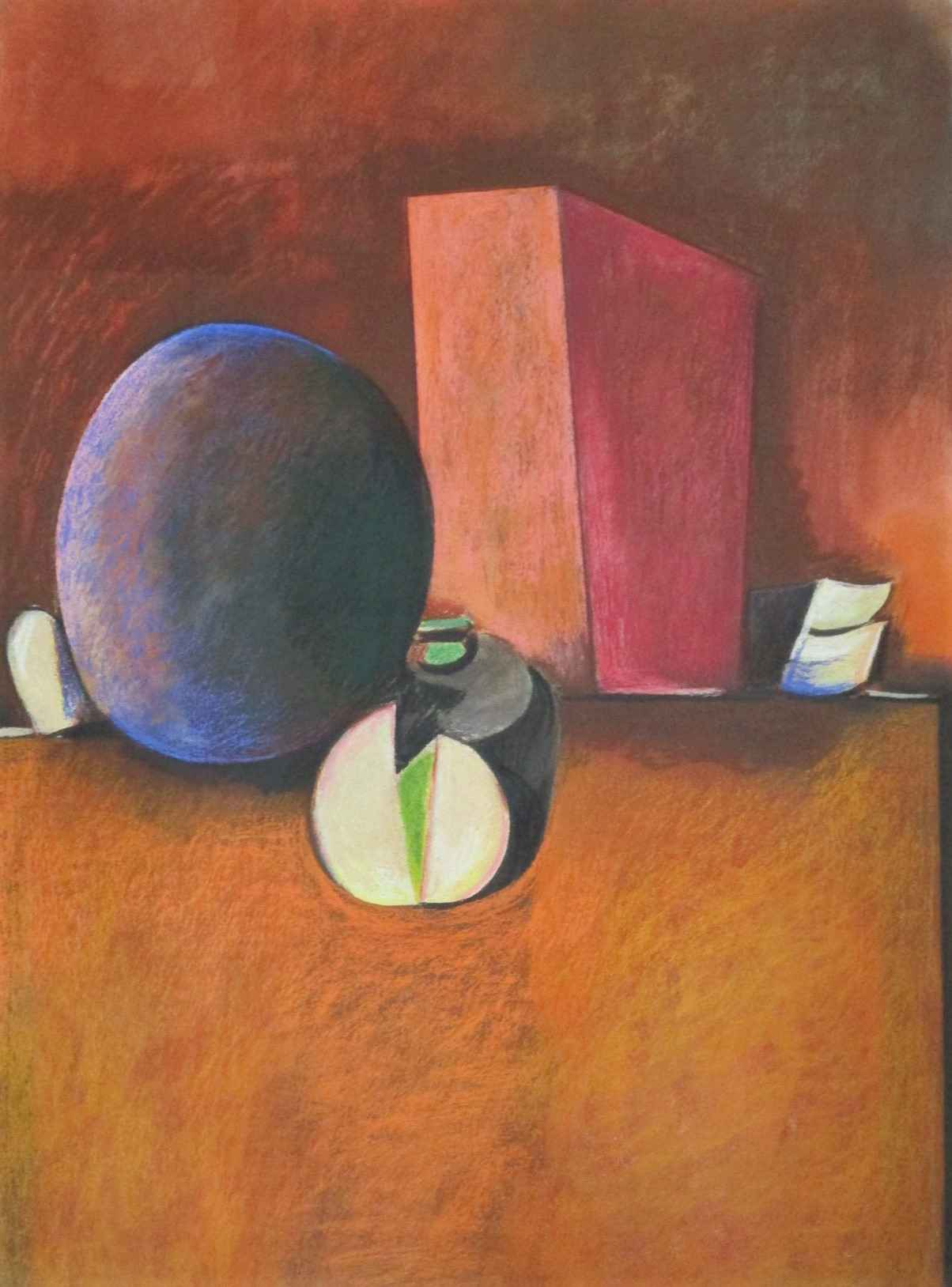 Untitled by  Louis Bunce - Masterpiece Online
