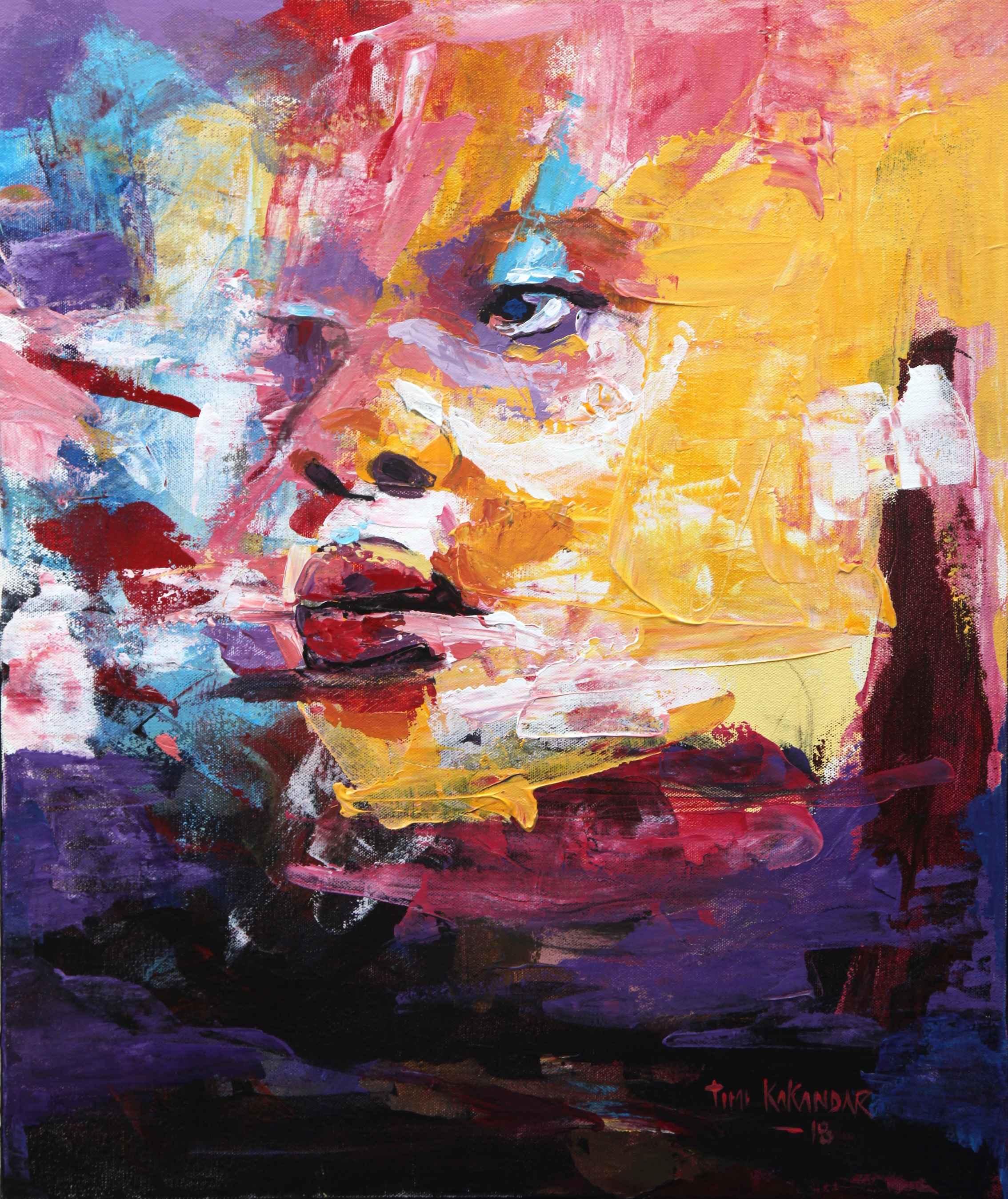 Euphoria by Mr. Timi Kakandar - Masterpiece Online