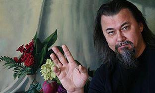 Alexei Antonov - artist