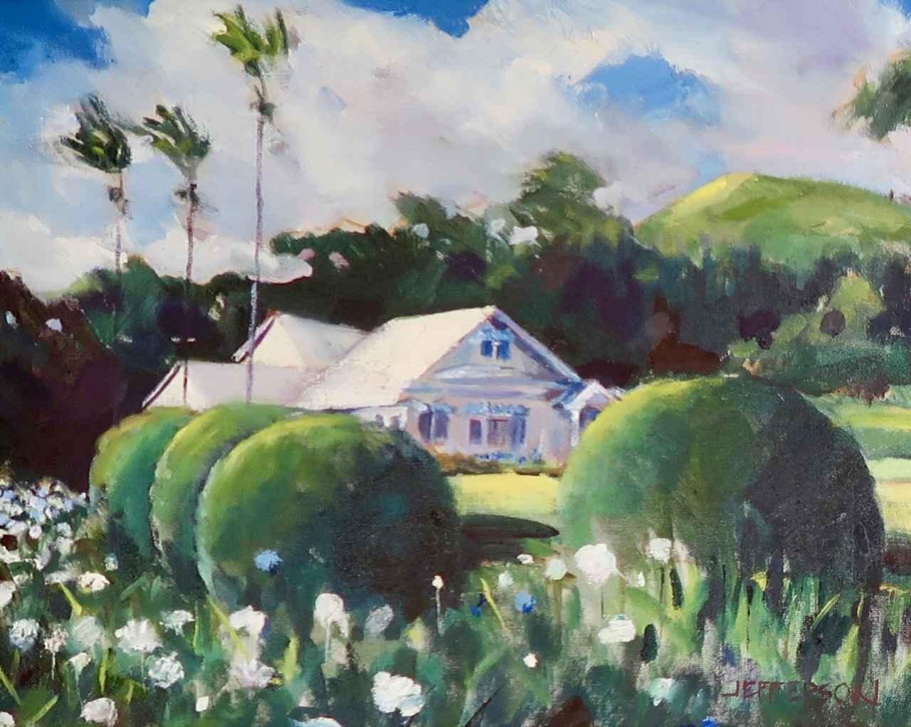 Anna Ranch #2 by Mr. & Mrs. Peter Jefferson - Masterpiece Online