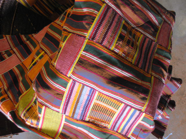 AFRICAN KENTE CLOTH by    - Masterpiece Online