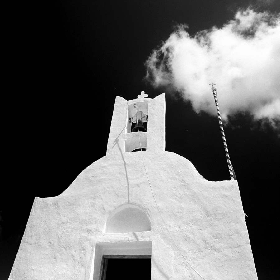 Apollonia, Sifnos, Gr... by  Alison Shaw - Masterpiece Online