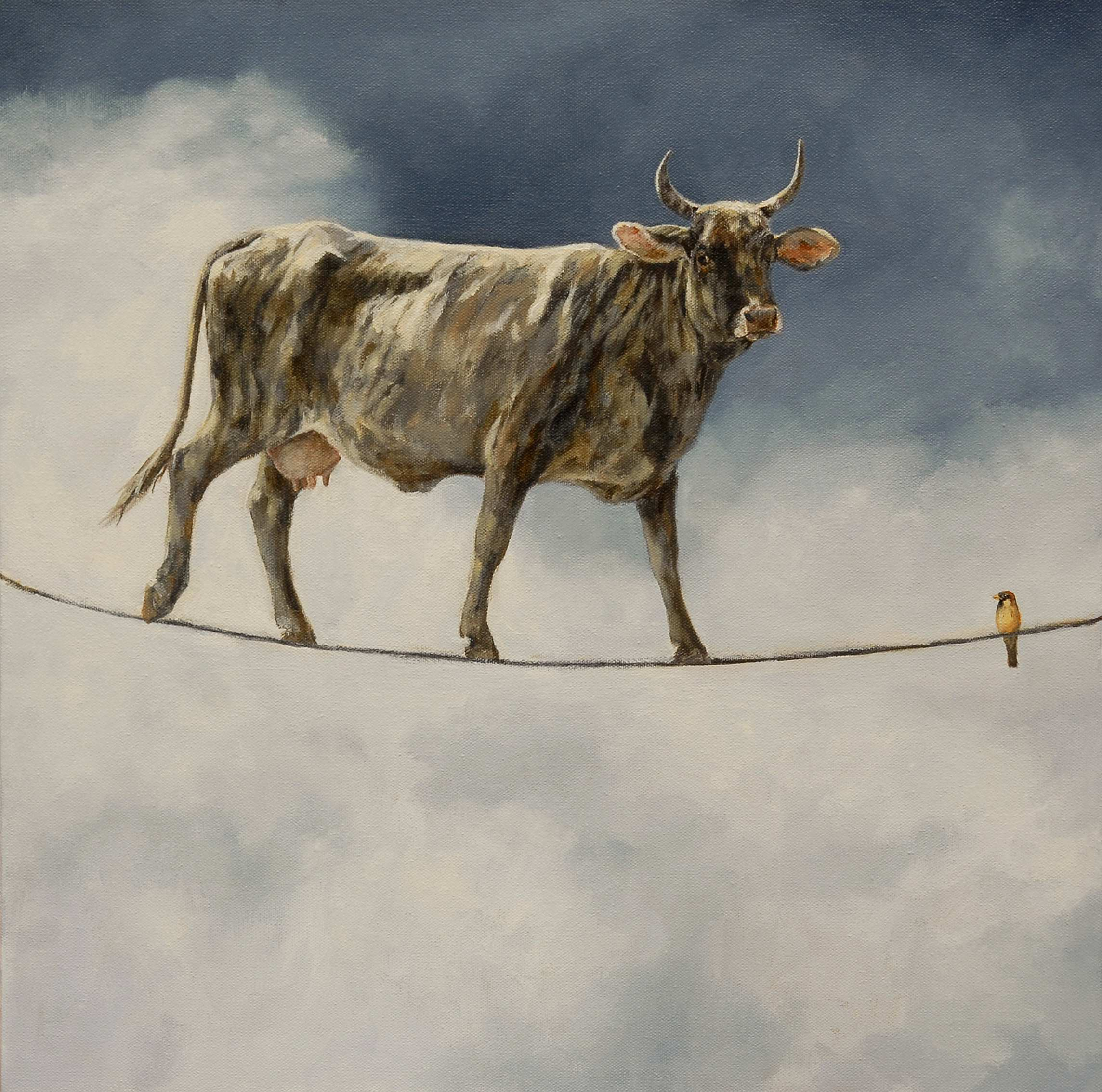 Balancing Act by Ms Sandra Stevens - Masterpiece Online