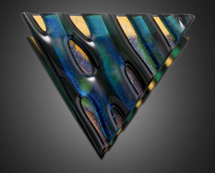 Translucence Series B... by  Donald Friedlich - Masterpiece Online