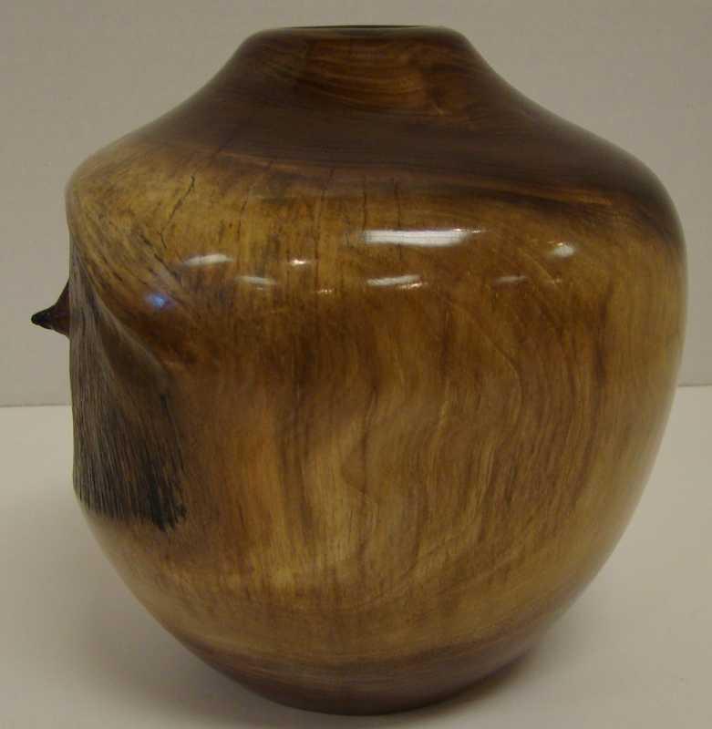 KR1042 Walnut Closed ... by  Keith Rueckert - Masterpiece Online