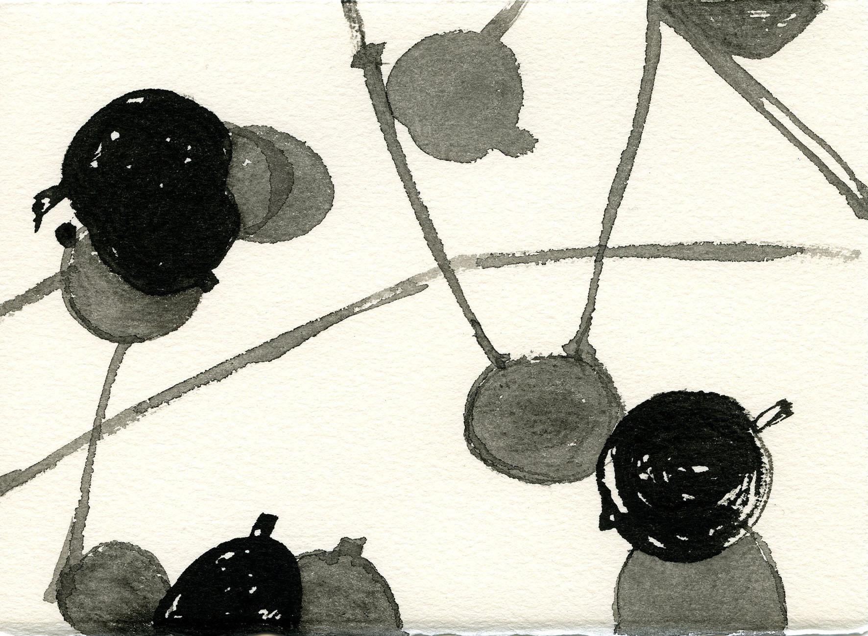 Untitled No. 13 by  Angela Hayson - Masterpiece Online