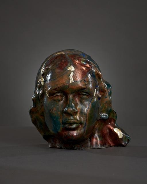 Leah by  Daud Akhriev - Masterpiece Online