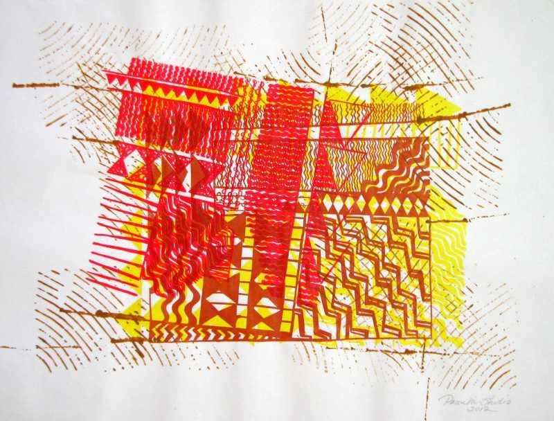 Pawehi Studio II by    - Masterpiece Online