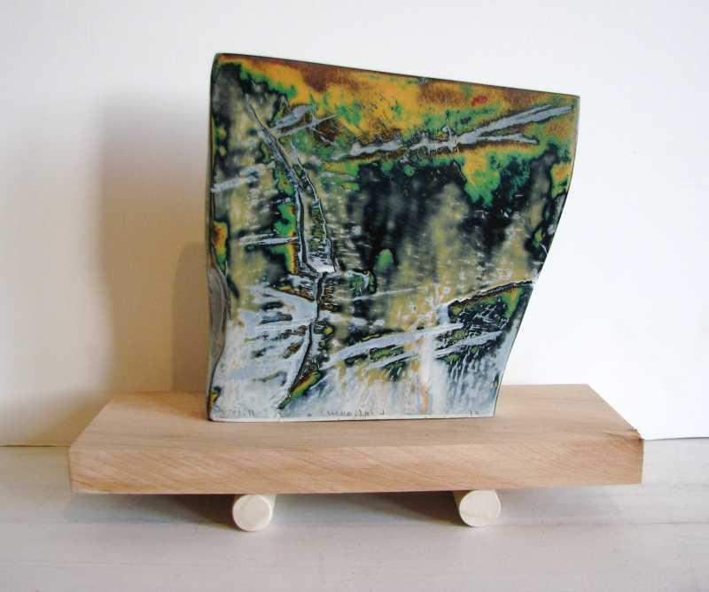 No. 11 by  George Woollard - Masterpiece Online