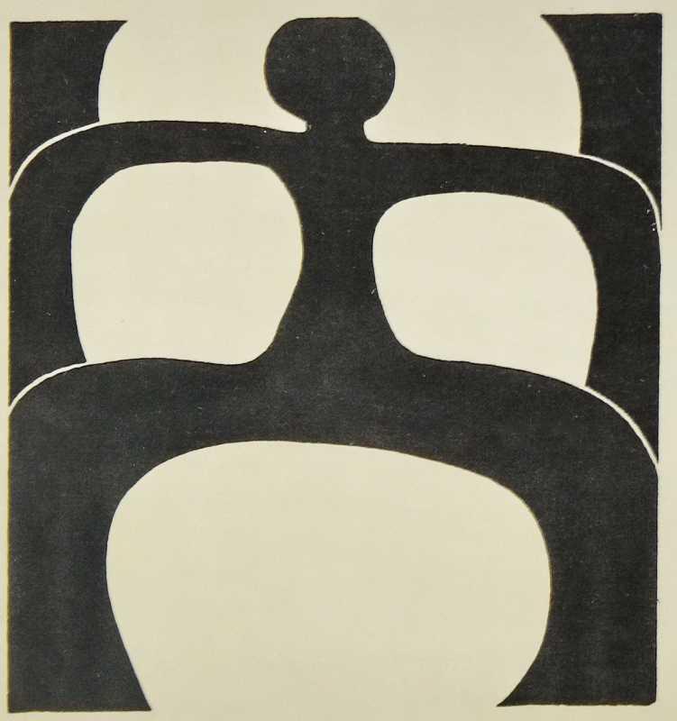 # 2 (Black) by  Brendt Berger - Masterpiece Online