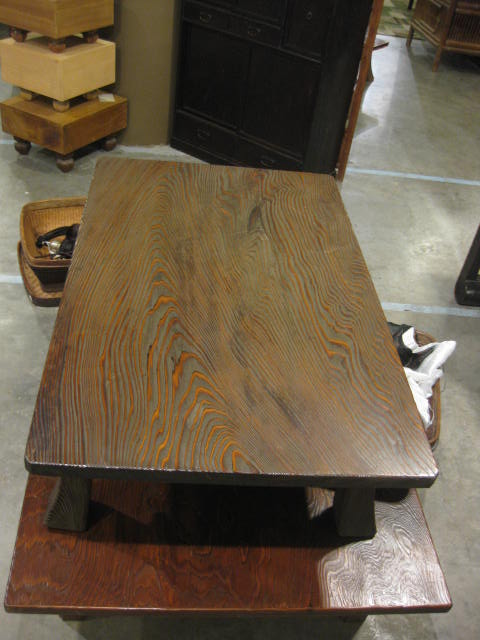 JAPANESE LOW TABLE by    - Masterpiece Online