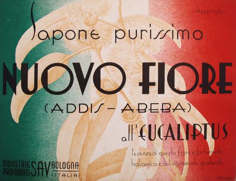 Nuovo Fiore Carton by    - Masterpiece Online