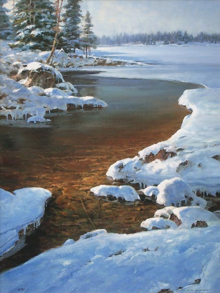The Fifth Season by  Jim Wilcox - Masterpiece Online