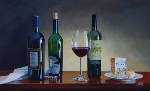 Napa Classics by  Thomas Stiltz - Masterpiece Online