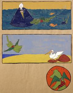 Im A Dragon by  Gilles Eduar - Masterpiece Online