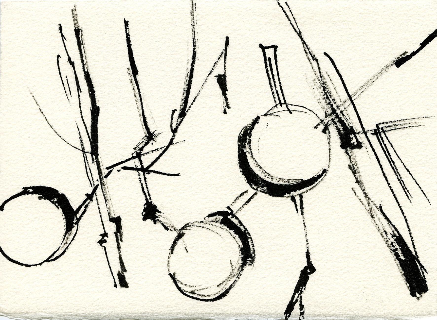 Untitled No. 18 by  Angela Hayson - Masterpiece Online
