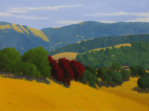 California Dreaming by  Donald  Craghead - Masterpiece Online