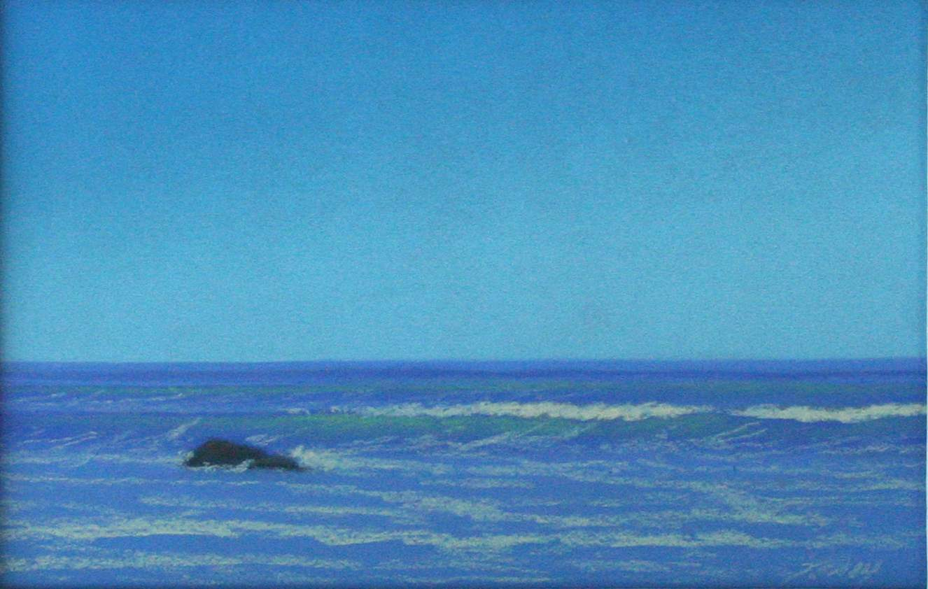 South Shore Wave I by  Scott Terry - Masterpiece Online