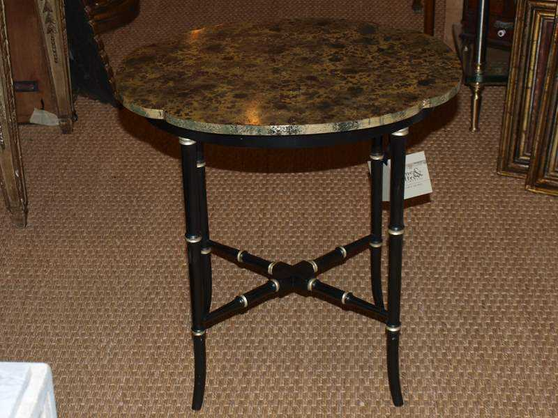 Accent Table by  American  - Masterpiece Online