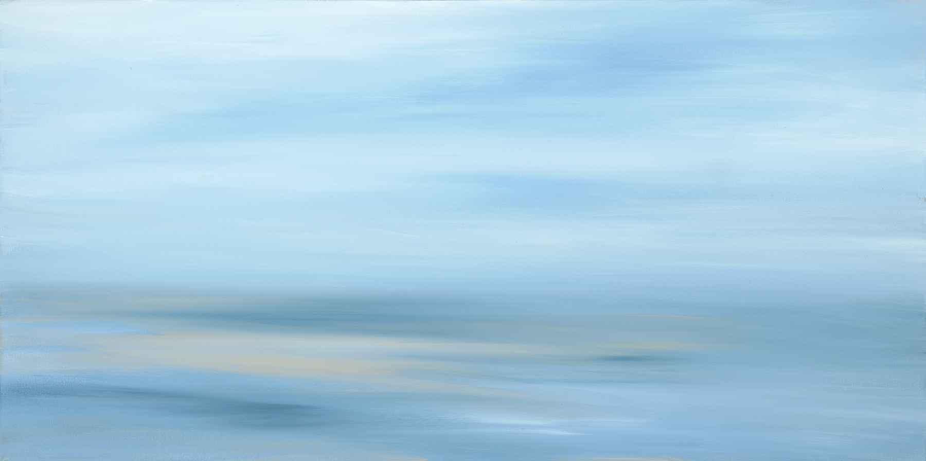 Beach Study in Light:... by  Steve Lyons - Masterpiece Online