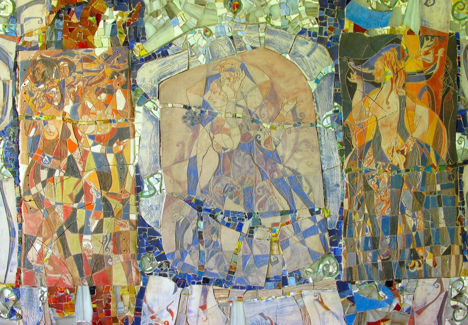 Renaissance by  Daud Akhriev - Masterpiece Online